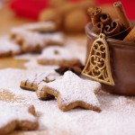 Gingerbreads and Caster Sugar