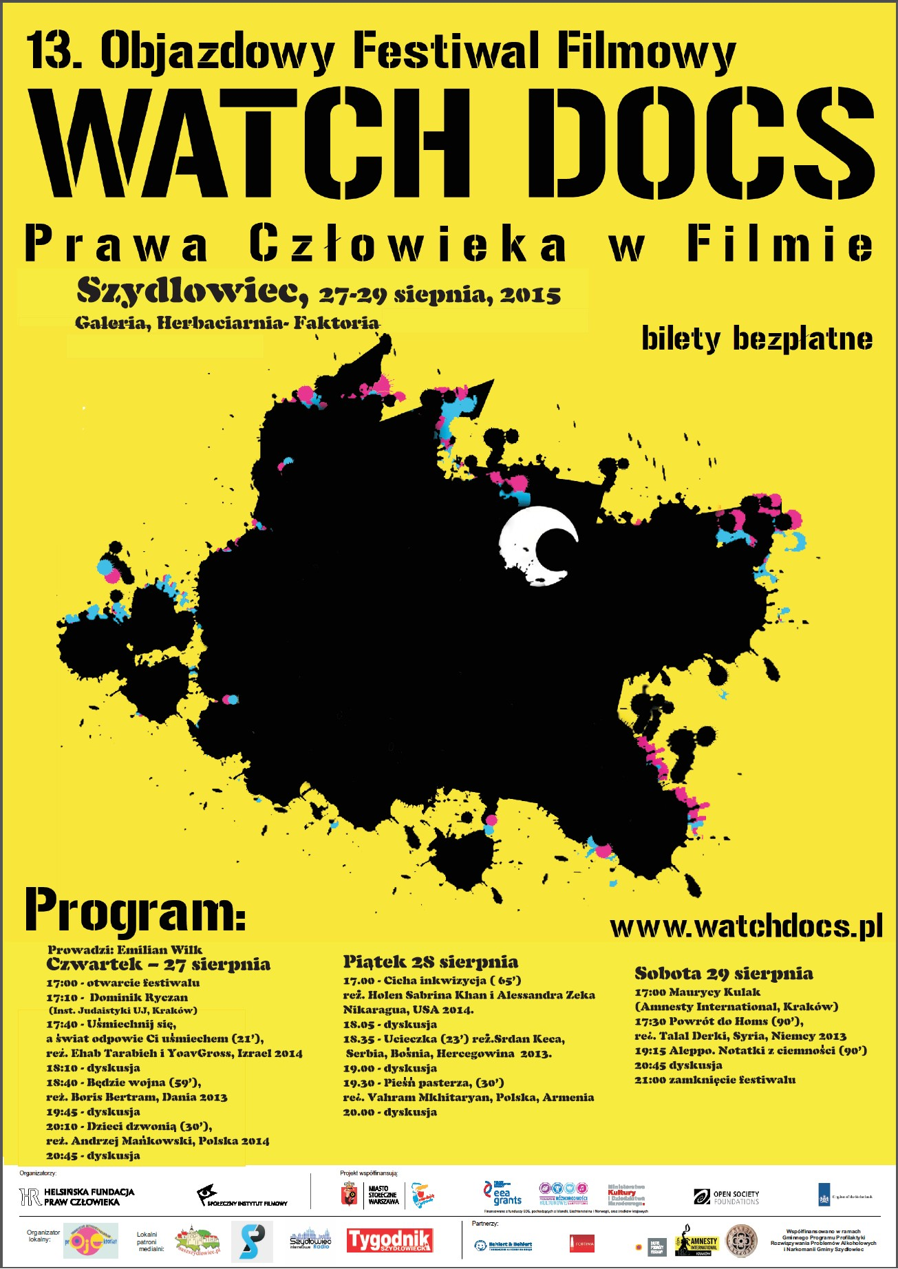 watch dosc szydlowiec 2015